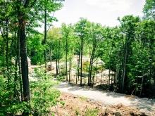 Le projet vue du terrain 4
